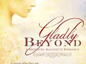 Gladly Beyond by Nichole Van – Excerpt, Giveaway