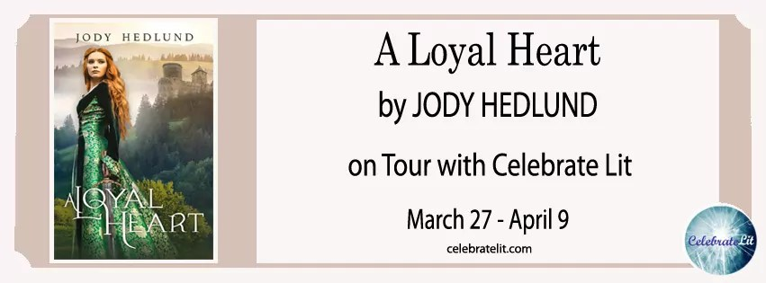 A Loyal Heart by Jody Hedlund - Review