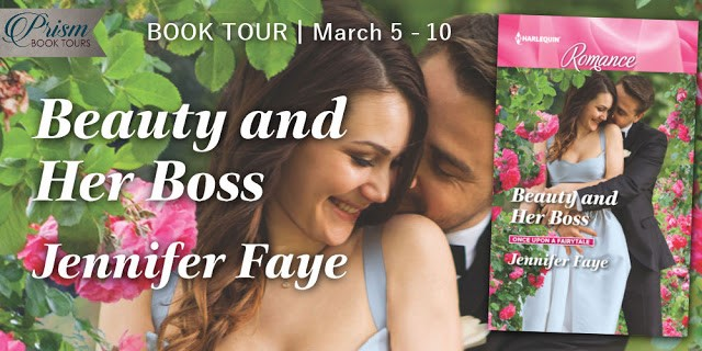 Beauty and Her Boss by Jennier Faye - Review, Giveaway