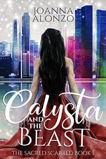 Calysta and the Beast by Joanna Alonzo – Review