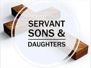 Servant Sons and Daughters by Anastasya Laverdiere – Review