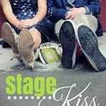 Stage Kiss by M.F. Lorson