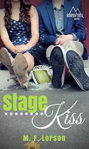 Stage Kiss by M.F. Lorson – Review