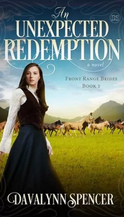 An Unexpected Redemption by Davalynn Spencer – Review