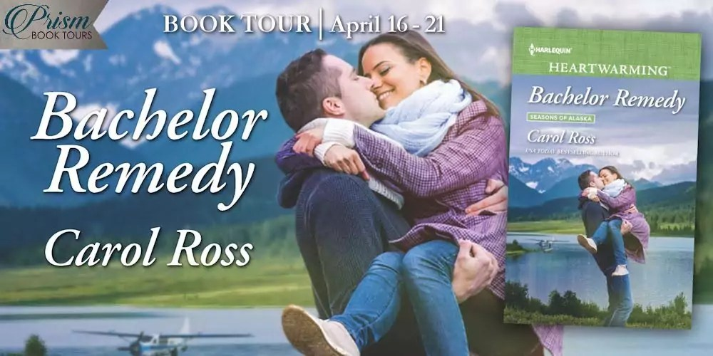 Bachelor Remedy by  Carol Ross - Review