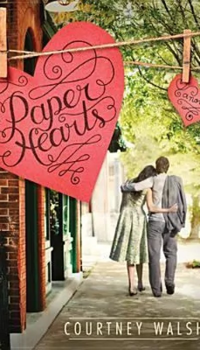 Paper Hearts by Courtney Walsh – Review