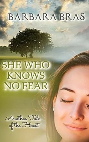 She Who Knows No Fear: Another Tale of the Heart