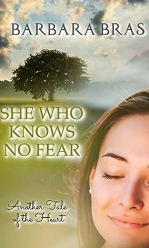 She Who Knows No Fear by Barbara Bras – Review