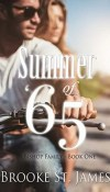 Summer of '65 by Brooke St. James – Excerpt