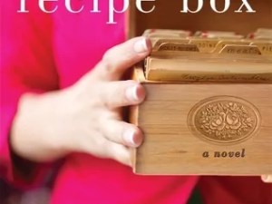 The Recipe Box by Viola Shipman – Review
