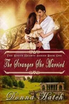 Rogue Hearts Series by Donna Hatch – Excerpts