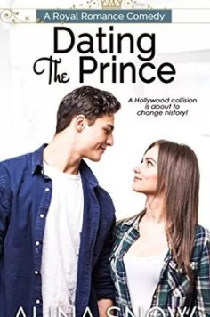 Dating the Prince by Alina Snow – Review