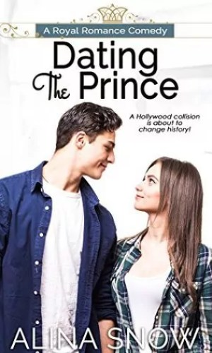 Dating the Prince – New Release