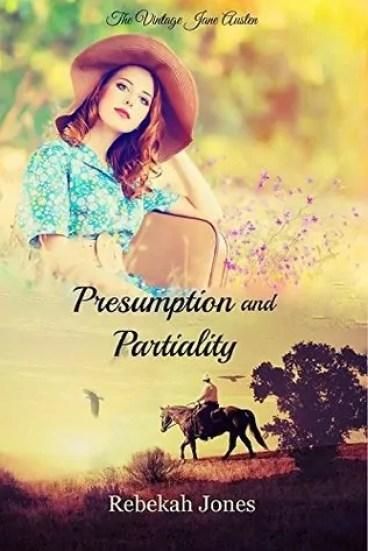 Presumption and Partiality by Rebekah Jones – Review