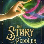 The Story Peddler by Lindsay A Franklin