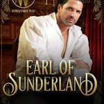 Earl of Sunderland by Aubrey Wynne
