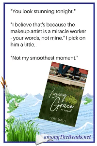 Loving Grace by April Smith - Quote 2