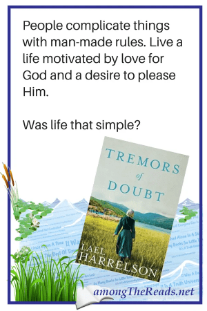 Tremors of Doubt Quote 2
