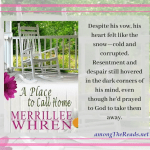 A Place to Call Home by Merrillee Whren