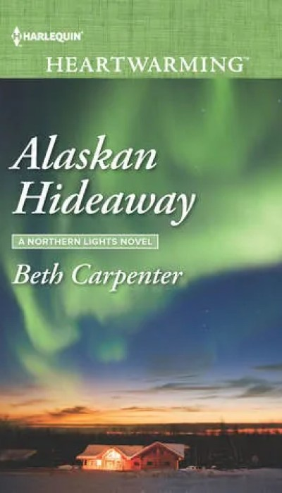 Alaskan Hideaway by Beth Carpenter – Book Review, Preview