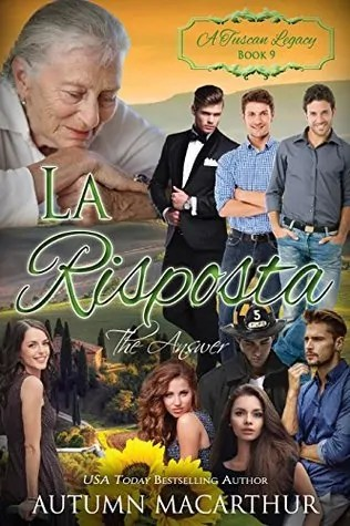 La Risposta: The Answer