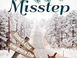 Misstep by Deborah Dee Harper – Book Review, Excerpt, Preview