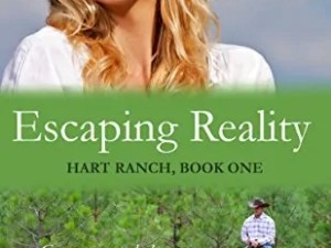 Escaping Reality by Rachel Skatvold – Book Review, Preview