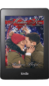 Mistletoe Kiss by Andrea Boyd – Cover Reveal