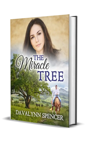 The Miracle Tree by Davalynn Spencer – Book Review, Preview