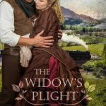 The Widow's Plight by Mary Davis