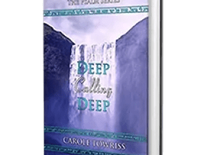Deep Calling Deep by Carole Towriss – Book Review, Preview