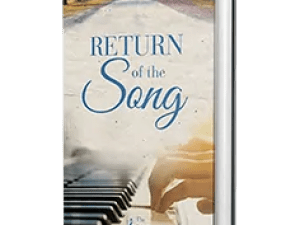Return of the Song by Phyllis Clark Nichols – Book Review, Preview