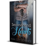 Secondhand Hearts by Jo Noelle
