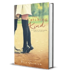 The Catching Kind by Bria Quinlan