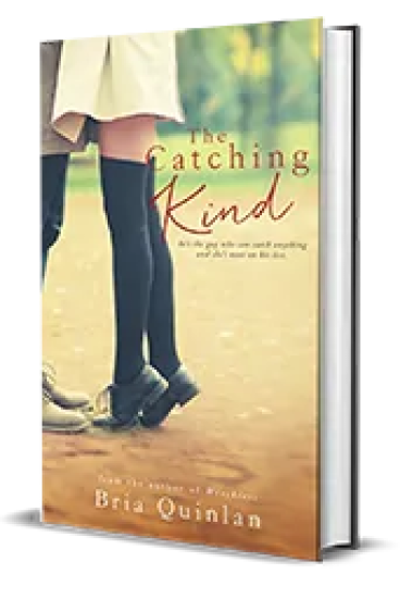 Falling in Love – The Catching Kind by Bria Quinlan – Giveaway