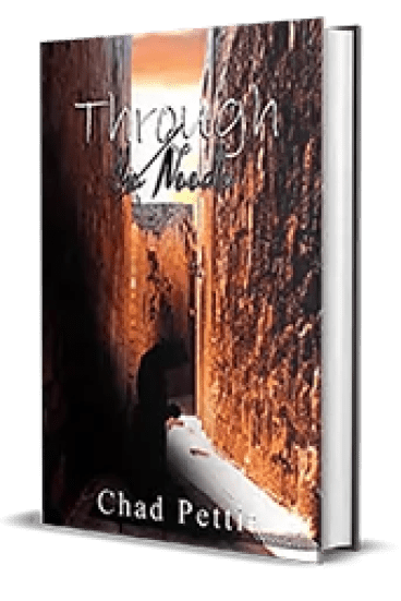 Author Introduction – Chad Pettit, Book Preview