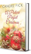 A Picture Perfect Christmas by Candee Fick – Cover Reveal and Excerpt