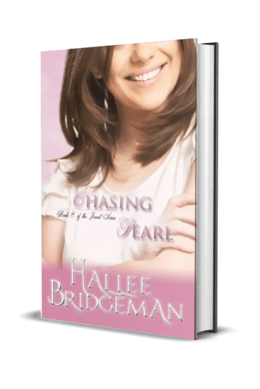 Chasing Pearl by Hallee Bridgeman – Book Review, Preview