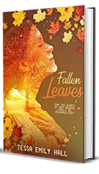 Fallen Leaves by Tessa Emily Hall – Book Review