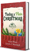 Finding a Plain Christmas by Amos Wyse – Book Review, Preview