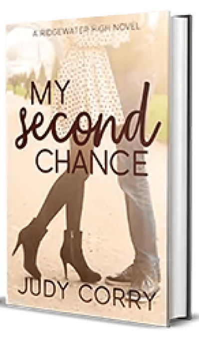 My Second Chance by Judy Corry – Book Review, Preview