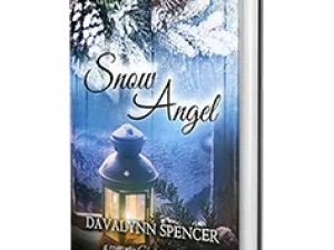 Snow Angel by Davalynn Spencer – Book Review, Preview, Guest Post