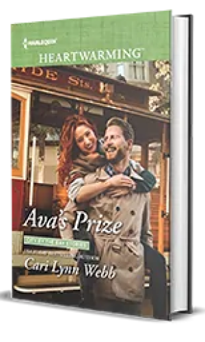 Ava's Prize by Cari Lynn Webb – Spotlight, Excerpt, Preview, Giveaway