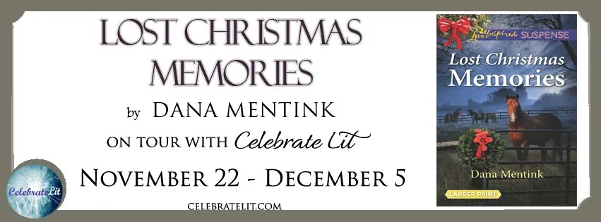 Lost Christmas Memories by Dana Mentink - Book Review, Preview