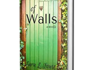 Of Walls by Sara L. Foust – New Release, Preview
