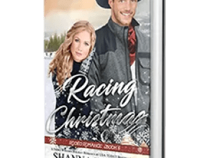 Racing Christmas by Shanna Hatfield – Book Review, Preview