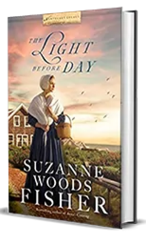 The Light Before Day by Suzanne Woods Fisher – Book Review, Preview