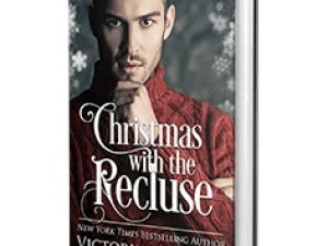 Christmas with the Recluse by Victorine E. Lieske – Book Review, Preview