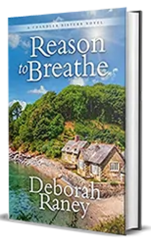 Reason to Breathe by Deborah Raney – Book Review, Preview