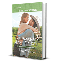 The Rancher's Fake Fiancée